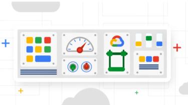 Google社、DX促進のためのエンタープライズ向けノーコードツールを発表